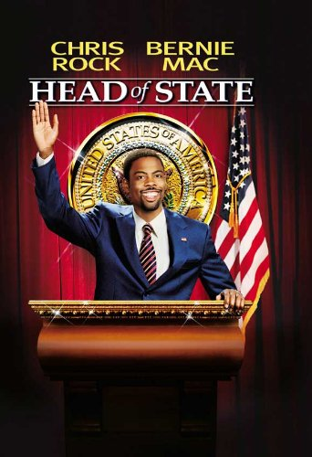 Head of State Plakat Movie Poster (11 x 17 Inches - 28cm x 44cm) (2003) B