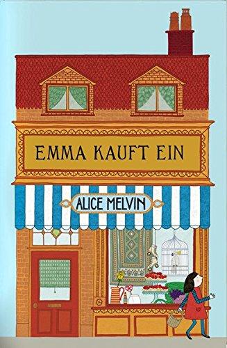 emma kauft ein Emma kauft ein