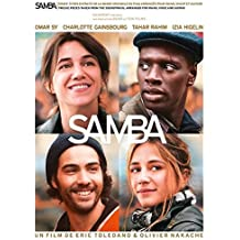 Samba Bande Originale du film P/V/G