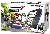 Nintendo 2DS Nero/Blu + Mario Kart 7 Preinstallato [Bundle] - Nintendo - amazon.it