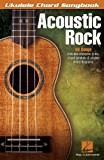 Acoustic Rock Songbook