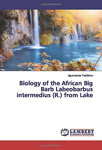 Biology of the African Big Barb Labeobarbus intermedius (R.) from Lake