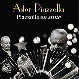 Piazzolla en Suite Vol.1
