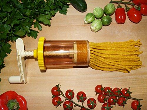 comprare on line ELETTRO CENTER Torchietto multifunction passatelli, colori assortiti prezzo