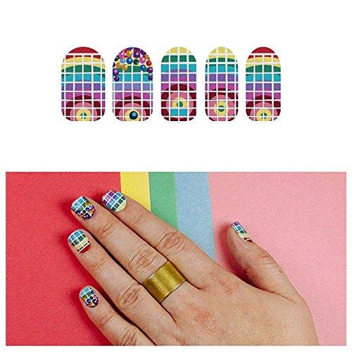 tattify-colorful-nail-wraps-rainbow-brite-set-von-22