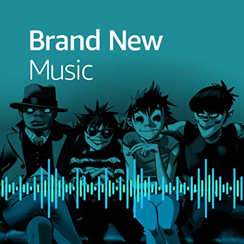 Brand New Music by Creeper, The Jesus And Mary Chain, Take ...