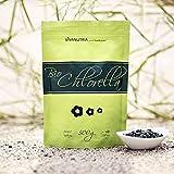 Bio-Chlorella pure, 2000 Presslinge, 500g, aus kontrolliert biologischem Anbau, laborgeprüft, Rohkostqualität!