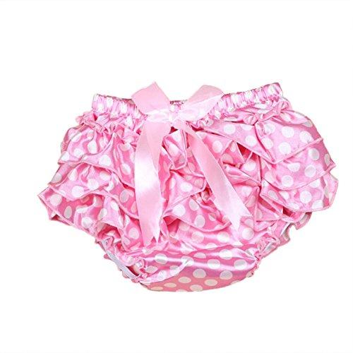 VLUNT PP-Hosen bedruckte Baby-Shorts