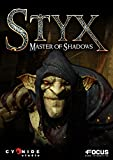Styx: Master of Shadows [PC Steam Code]