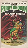 Image de The Plasma Monster (Perry Rhodan # 95)