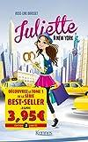 Juliette à New York - Prix découverte