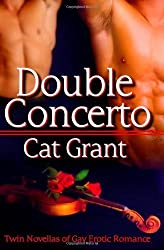 Double Concerto by Grant, Cat (2010) Paperback