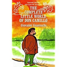 The Little World of Don Camillo (No. 1 in the Don Camillo series) by Giovanni Guareschi (2013-09-19)