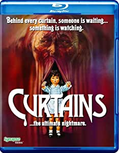 Curtains [Blu-ray] [1983] [US Import]