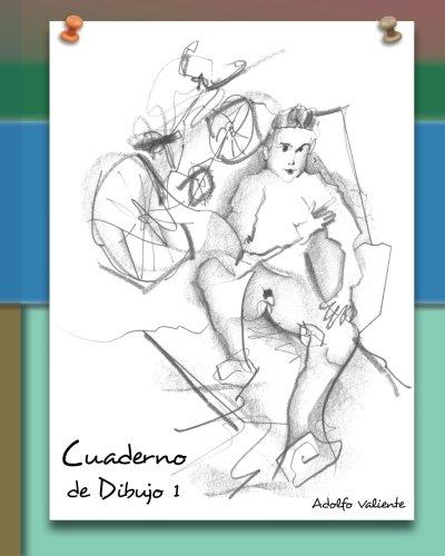 Cuaderno de Dibujo 1