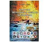 14ème édition du Répertoire Lambert, pour les Plaques de Muselets de Champagne, Édition 2018
