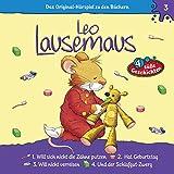 Folge 3: Leo Lausemaus hat Geburtstag - Teil 1