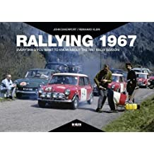 Rallying 1967: Everything you want to know about the 1967 rally season