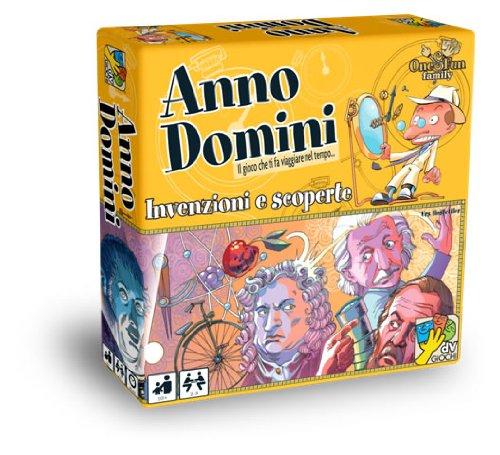 Anno Domini - Invenzioni e...