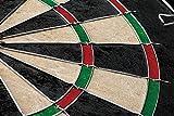 Solex Dartboard Sisal 43310 - 2