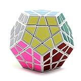 VANKER Cubo Speedcube de 1pc rompecabezas juguete
