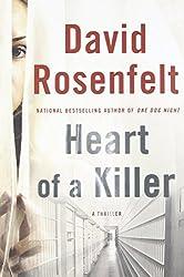 Heart of a Killer (Thorndike Core) - Large Print Rosenfelt, David ( Author ) Jul-26-2012 Hardcover