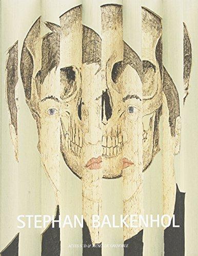 Stephan Balkenhol par Guy Tosatto