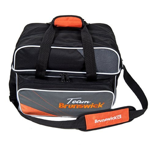brunswick-bowling-ball-tasche-team-double-deluxe-orange