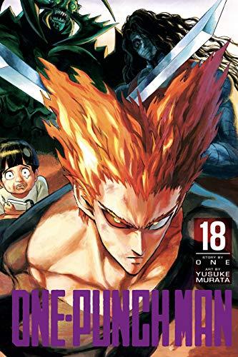 One Punch Man Vol 18 English Edition Ebook One Yusuke