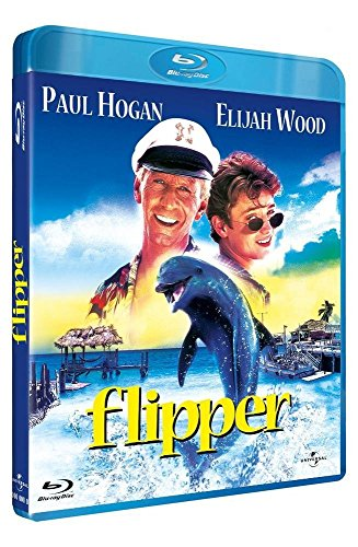 Flipper [Blu-ray]