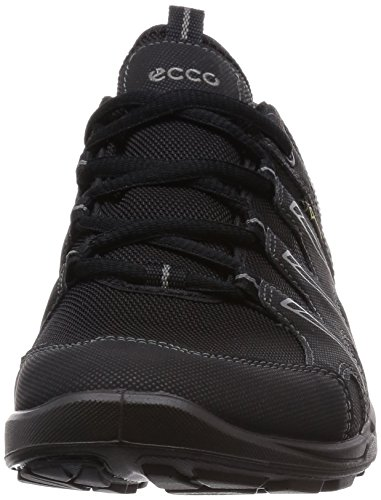 ECCO Terracruise Ladies, Sandali Sportivi Donna Nero(Black/Black 51052)