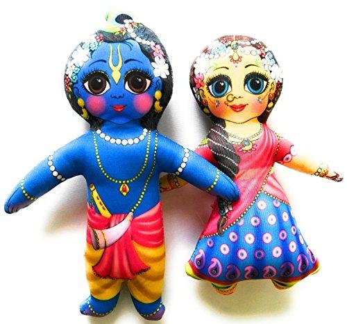 Radha Krishna Toy