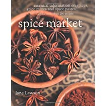 Spice Market: A World of Flavour and Aroma