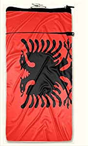 Active Elements Admirable Multipurpose both side printed, waterproof Smart mobile pouch Design No-PUC-17308-S Comfortably Fit for Phone Size up to IPHONE 5/4 /5-C Etc.