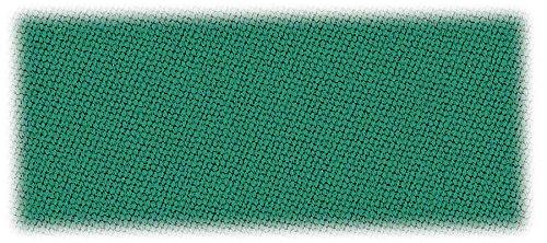 Billardtuch Iwan Simonis Pool Nr.860 HR Blau-Grün