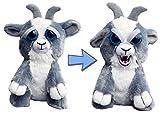 Feisty Pets FP-goa–Junkyard Jeff Ziege