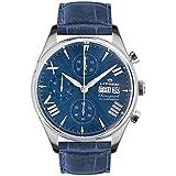 orologio cronografo uomo Lorenz 1934 trendy cod. 030110DD