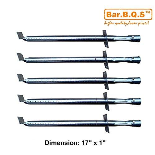 bar-bqs-13001-de-rechange-pack-de-5-4318-mm-gril-bruleur-en-acier-inoxydable-pour-jenn-air-vermont-m
