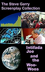 Intifada Joe and the Woo-Woos (The War on Terror Satire Series Book 2)