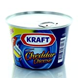 Best Cottage Cheeses - Kraft Processed Cheddar Cheese, 200g Review