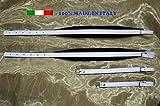 Gurte für Akkordeon Akkordeonriemen 6 CM professional 100% italienische Produktion