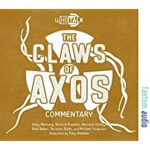 Claws of Axos (Who Talk)