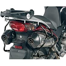 Kappa - Portavaligie Lateral para Maletas k33 monokey Side klx177 Honda Varadero XL 1000 v/