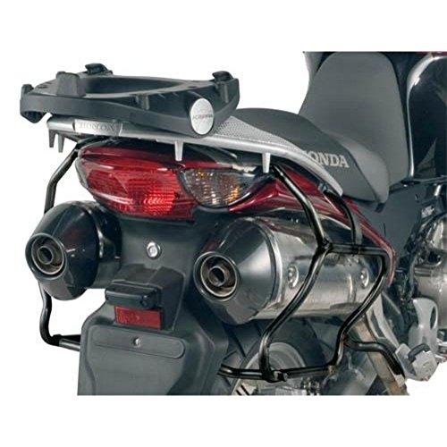 Preisvergleich Produktbild Kappa portavaligie Kofferwaage K33 Monokey Side klx177 Honda Varadero XL 1000 V / ABS (> 12 07)