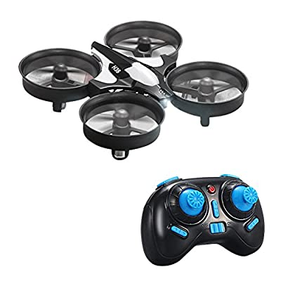 JJRC H36 Mini Drones Quadcopter 2.4G 4CH 6 Axis Headless Mode Remote Control Rc RTF Quadcopter Drone for kids gift