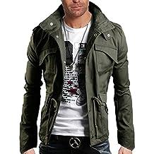 Amazon.es: chaqueta militar
