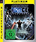 Star Wars: The Force Unleashed [Platinum]