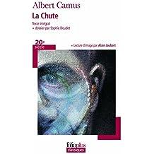 La Chute by Albert Camus (2008-02-14)