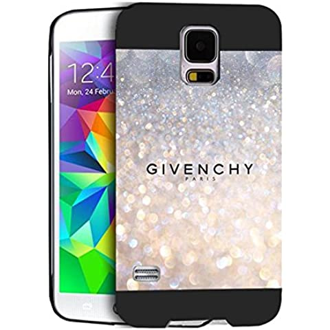 Givenchy Samsung S5 I9600 Custodia Protettiva Givenchy - [ Brand ] Durevole Galaxy S5 I9600 Case Cover Givenchy Samsung Galaxy S5 I9600 Skin For Ragazzi