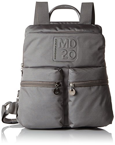 mandarina-duck-md20-zaino-medio-grey